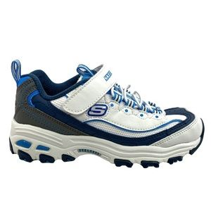 Skechers Sport Kids Boys Sneakers